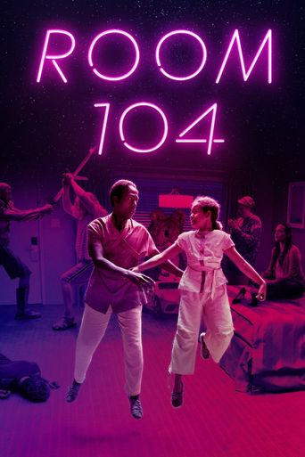 Watch Room 104