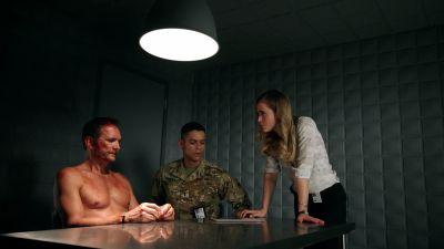 Season 01, Episode 07 Blurred Lines
