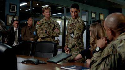 Season 01, Episode 03 Soldier Ready