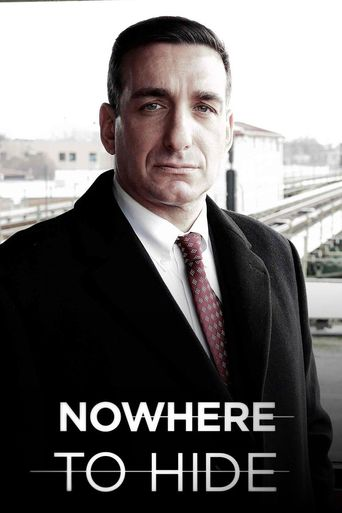 Nowhere to Hide Poster