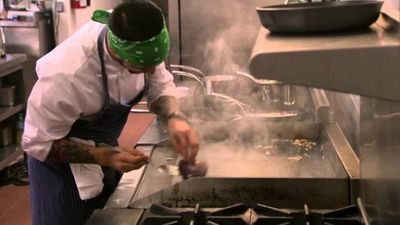 Last Chance Kitchen Season 12 Where To Watch Every Episode Reelgood