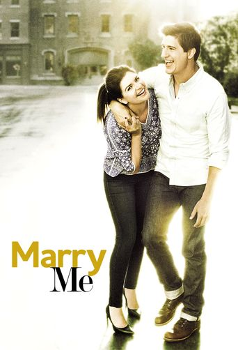 Watch Marry Me
