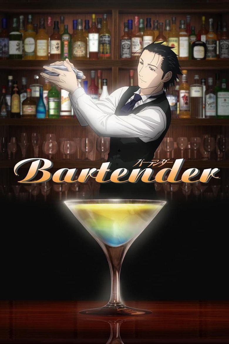 Bartender Poster