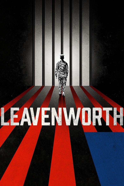 Leavenworth Poster