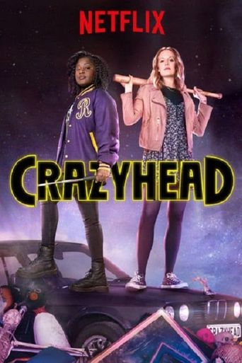 Watch Crazyhead
