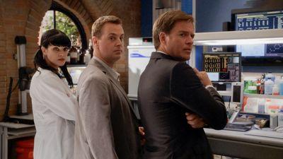 Season 09, Episode 15 Secrets