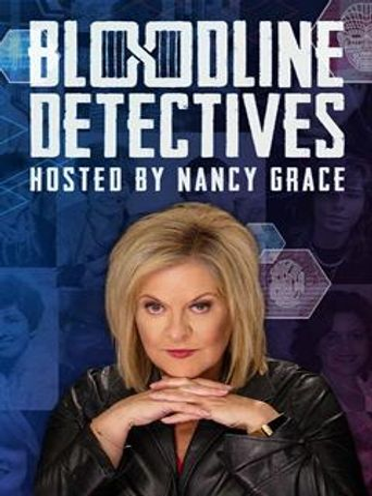 Bloodline Detectives Poster