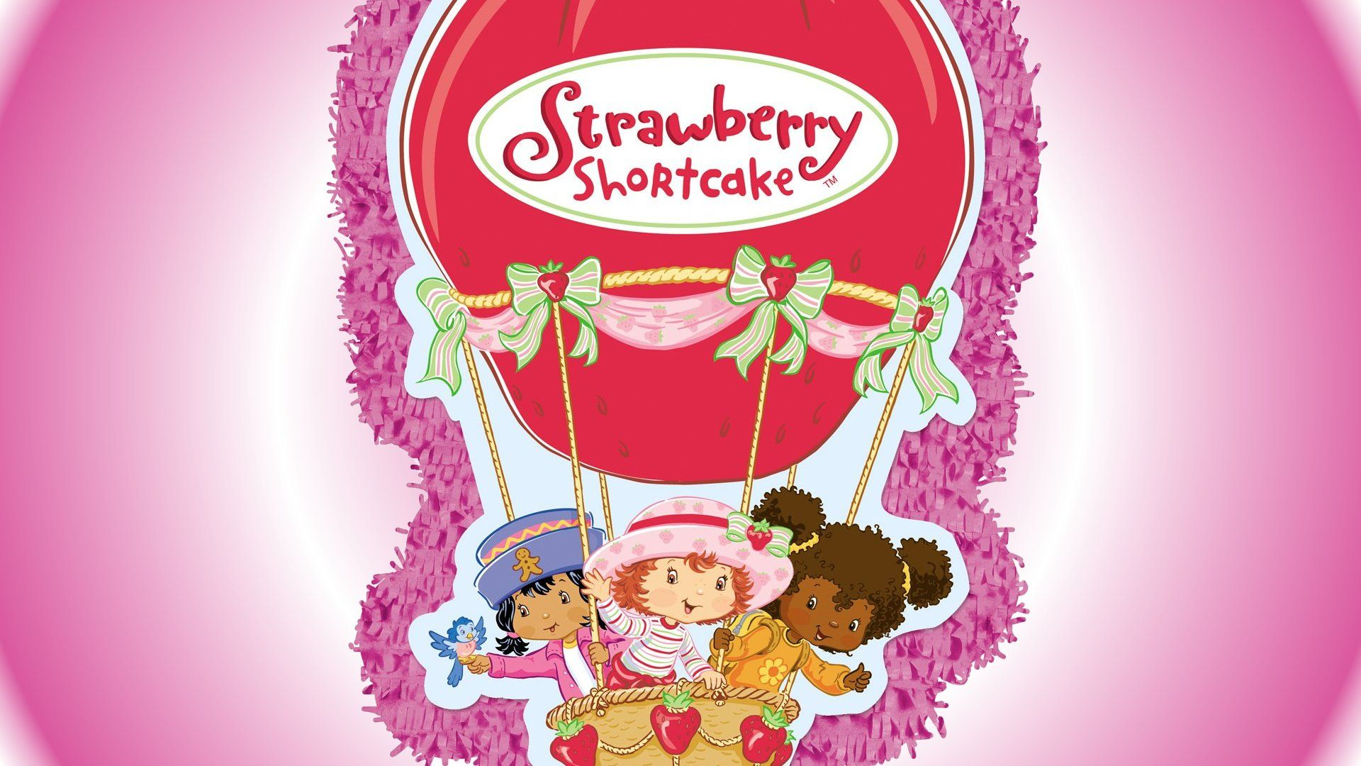 Strawberry Shortcake Watch Episodes On Hoopla Or Streaming