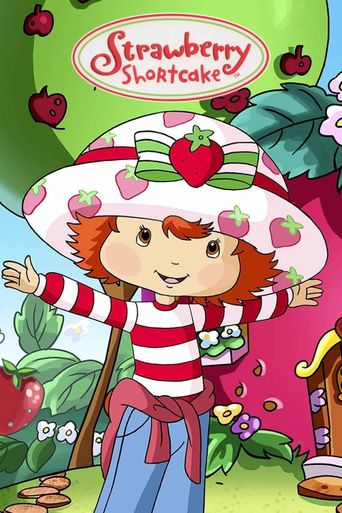 Watch Strawberry Shortcake