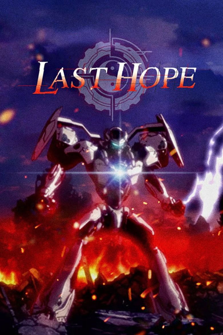 Last Hope Poster