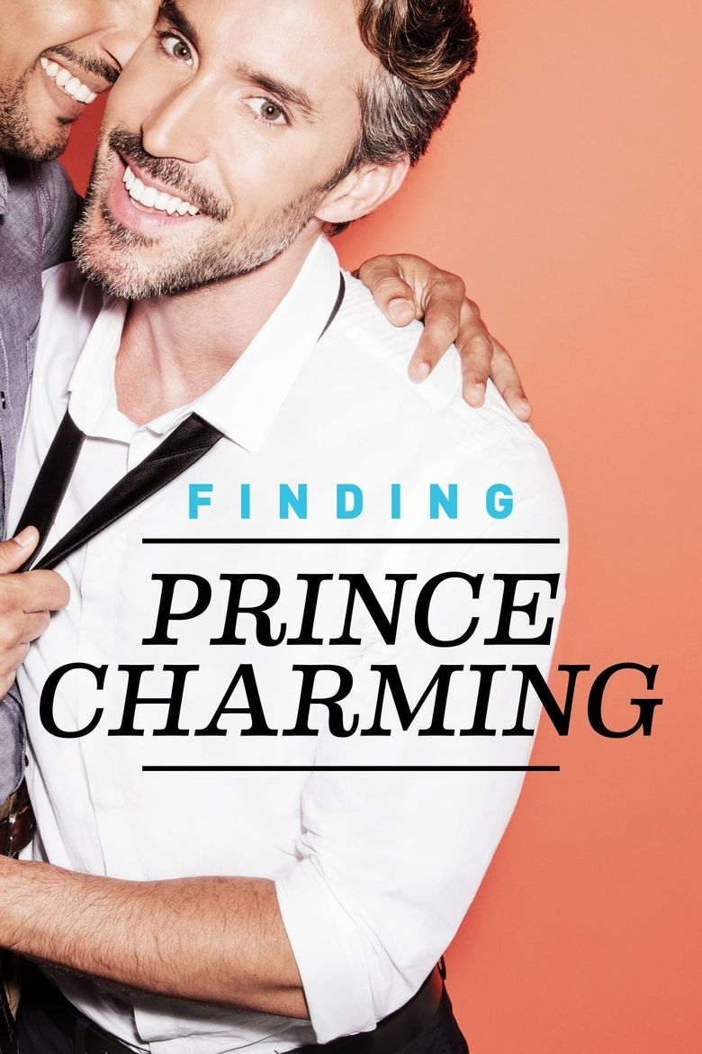 Finding Prince Charming Poster
