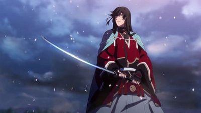 Season 01, Episode 13 Katsugeki