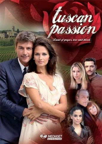 Tuscan Passion Poster
