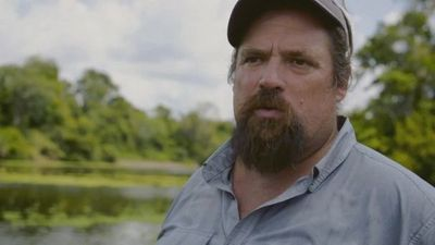 Season 01, Episode 03 Jungle Giant