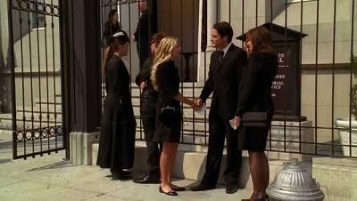 Season 02, Episode 06 The Woman of His Dreams