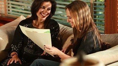 Season 04, Episode 06 Imaginary Friends and Enemies