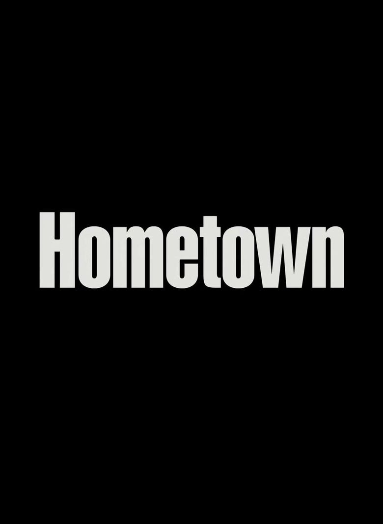 Hometown: A Killing Poster