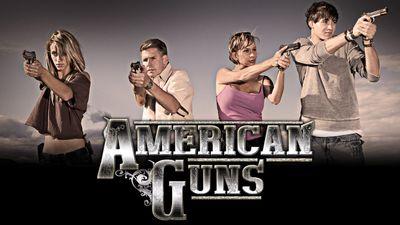 Season 02, Episode 05 Nock Gun/Reptile Rifle
