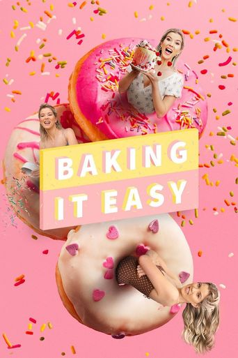 Baking It Easy Poster