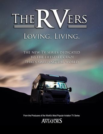 The RVers Poster