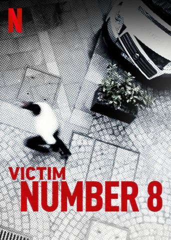 Victim Number 8 Poster