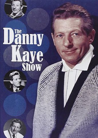 The Danny Kaye Show Poster