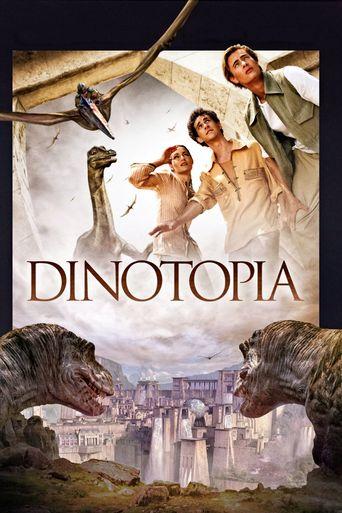 Dinotopia Poster