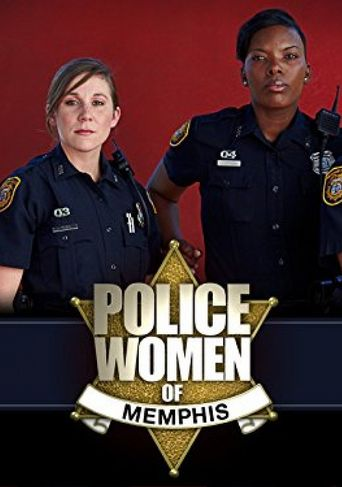 Police Women Poster