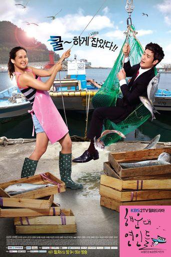 Haeundae Lovers Poster