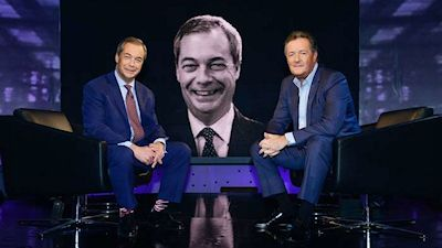 Season 14, Episode 04 Nigel Farage