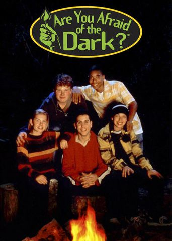Watch Are You Afraid of the Dark?
