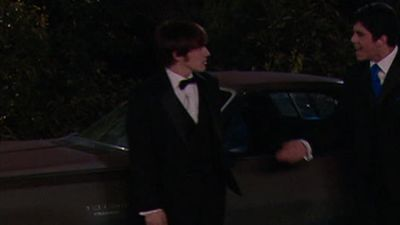 Season 04, Episode 03 Mindy Loves Josh