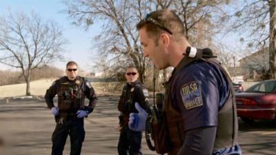 Season 01, Episode 05 Live PD: Police Patrol #103