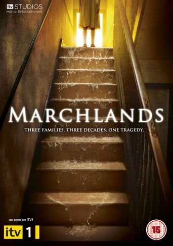 Marchlands Poster