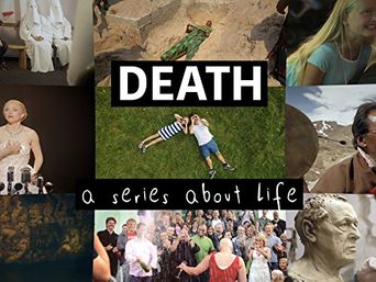 Death - A Series About Life Poster