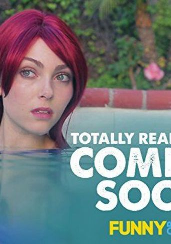 Totally Real Movies Coming Soon Poster