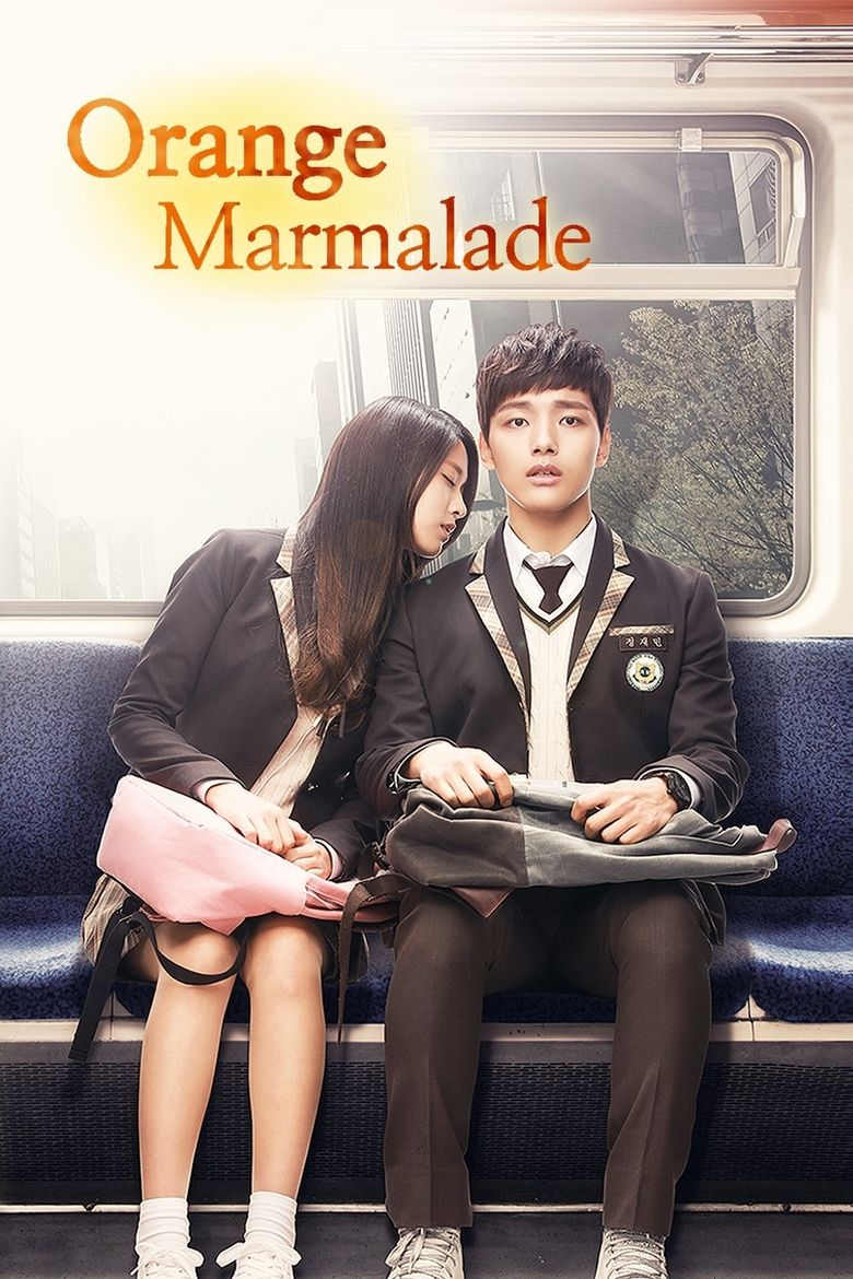 Watch Orange Marmalade
