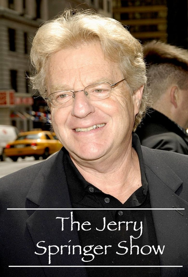 the change on the general emotional content of jerry springer Tv host jerry springer is sued after a guest on one of his shows was murdered change to uk thursday, 11 july the bbc is not responsible for the content of.
