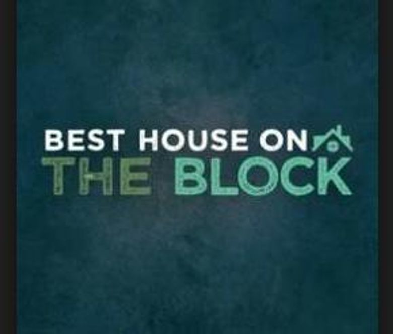Best House on the Block Poster