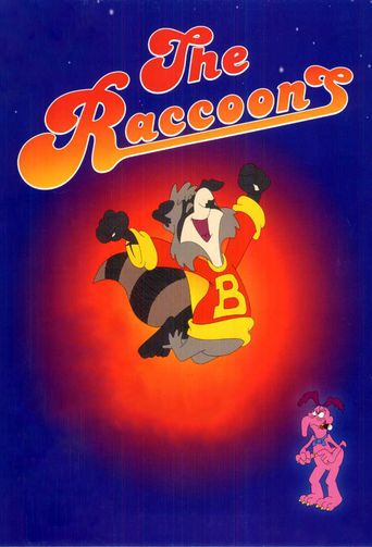 The Raccoons Poster