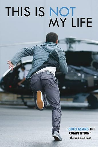 This Is Not My Life Poster