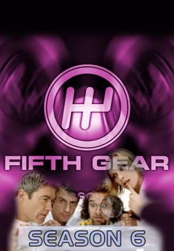 fifth gear season 27 episode 6