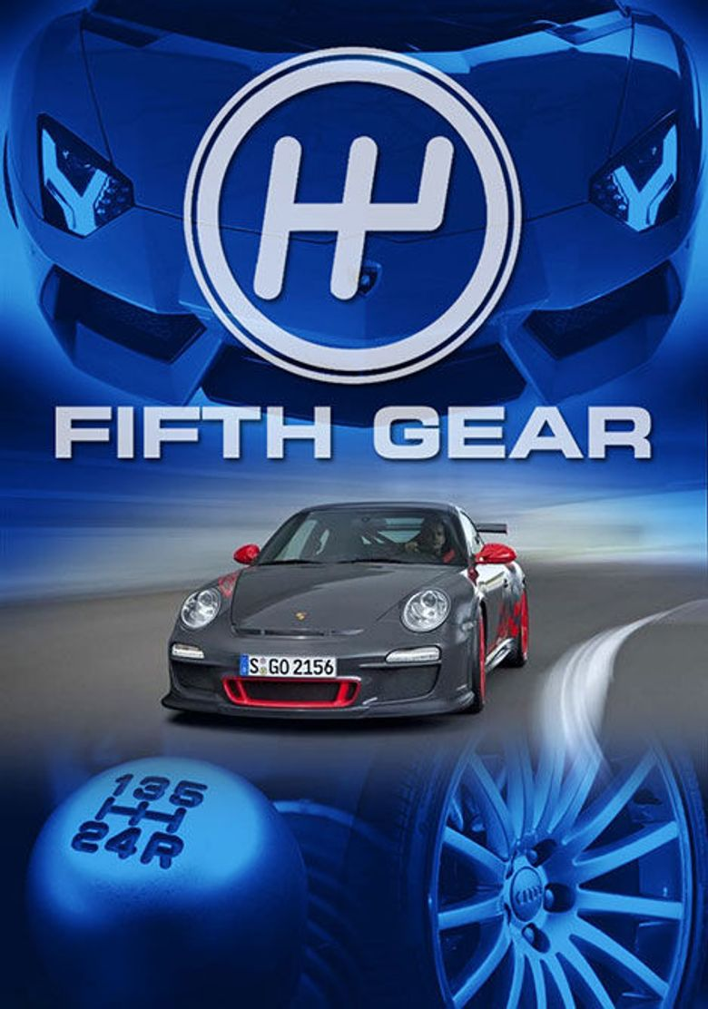 Fifth Gear Poster