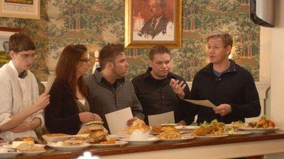 Season 01, Episode 03 Cambridge Hotel