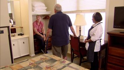 Watch SHOW TITLE Season 02 Episode 02 Hotel Chester