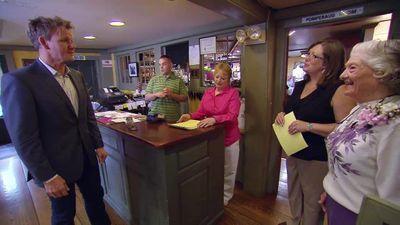 Watch SHOW TITLE Season 02 Episode 02 Curtis House