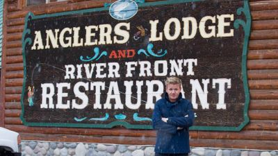 Watch SHOW TITLE Season 03 Episode 03 Angler's Lodge