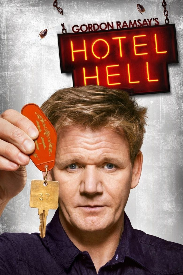 Watch Hotel Hell