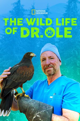 The Wild Life of Dr. Ole Poster