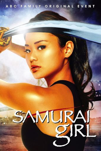 Watch Samurai Girl
